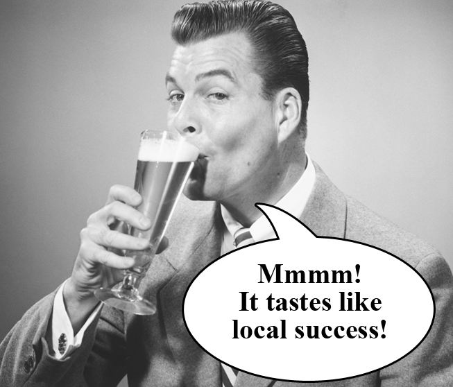 A social perspective on the craft beer boom